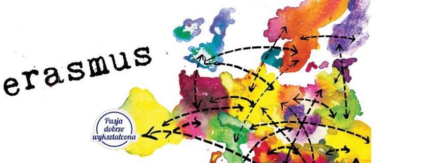 Erasmus+ Spotkania z koordynatorami